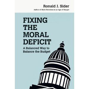 Fixing Deficit