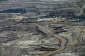 Tar Sands